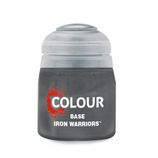Citadel Iron Warriors (Base 12ml)