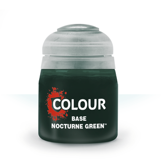 Citadel Nocturne Green (Base 12ml)