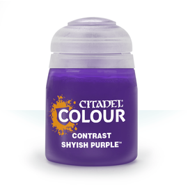 Citadel Shyish Purple (Contrast 18ml)