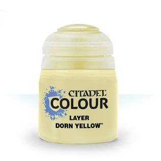 Citadel Dorn Yellow (Layer 12ml)