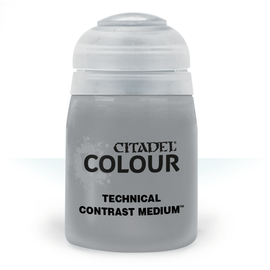 Citadel Contrast Medium (Technical 24ml)