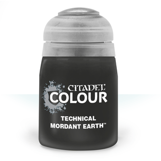 Citadel Mordant Earth (Technical 24ml)