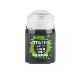 Citadel Nuln Oil Gloss (Shade 24ml)