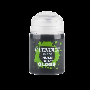 Citadel Nuln Oil Gloss (Shade 24ml)