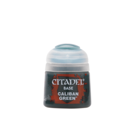 Citadel Caliban Green (Base 12ml)