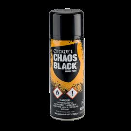 Chaos Black Spray