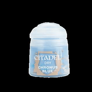 Chronus Blue (Dry 12ml)