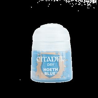 Hoeth Blue (Dry 12ml)