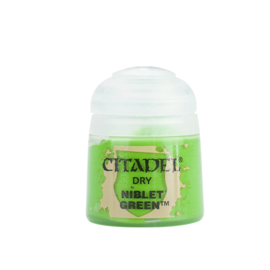 Citadel Niblet Green (Dry 12ml)
