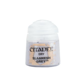 Slaanesh Grey (Dry 12ML)