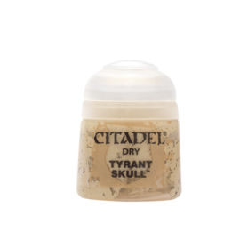 Citadel Tyrant Skull (Dry 12ml)