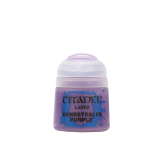 Genestealer Purple (Layer 12ml)