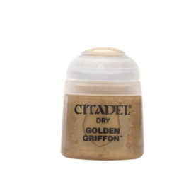 Citadel Golden Griffon (Dry 12ml)