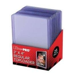 Toploader 3X4 (25 count)