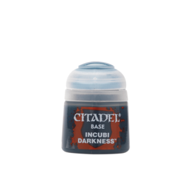 Citadel Incubi Darkness (Base 12ml)