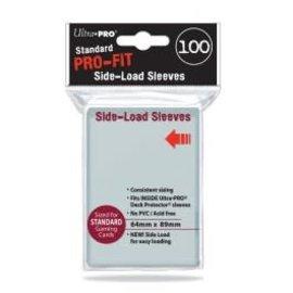 Pro Fit Standard Side Load