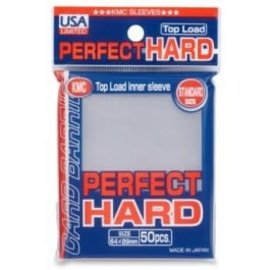 KMC KMC Perfect Hard 50