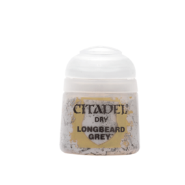 Citadel Longbeard Grey (Dry 12ml)