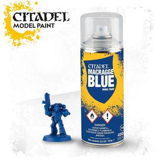 Macragge Blue Spray