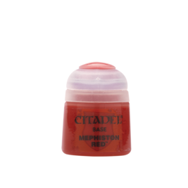 Citadel Mephiston Red (Base 12ml)