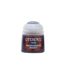 Citadel Naggaroth Night (Base 12ml)