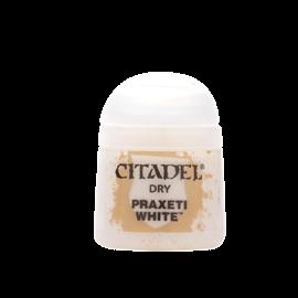 Citadel Praxeti White (Dry 12ml)