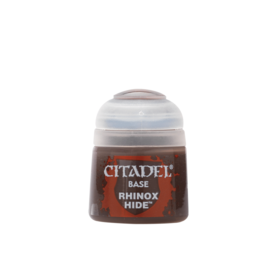 Citadel Rhinox Hide (Base 12ml)