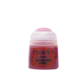 Citadel Screamer Pink (Base 12ml)