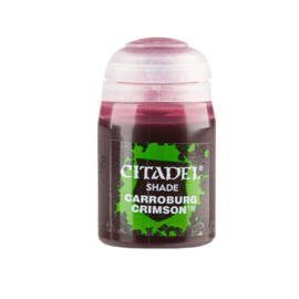 Citadel Carroburg Crimson (Shade 24ml)