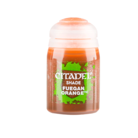 Fuegan Orange (Shade 24ml)