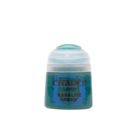 Citadel Kabalite Green (Layer 12ml)