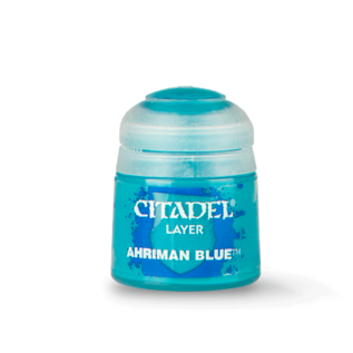 Citadel Ahriman Blue (Layer 12ml)