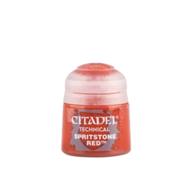 Citadel Spiritstone Red (Technical 12ml)