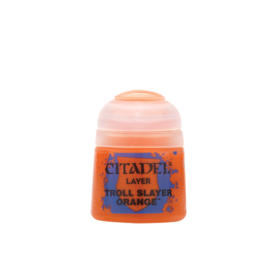 Citadel Troll Slayer Orange (Layer 12ml)