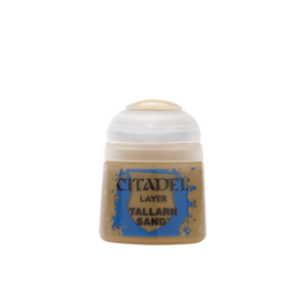 Citadel Tallarn Sand (Layer 12ml)