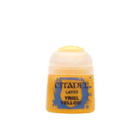 Citadel Yriel Yellow (Layer 12ml)
