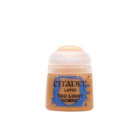 Citadel Tau Light Ochre (Layer 12ml)