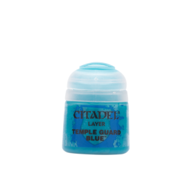 Citadel Temple Guard Blue (Layer 12ml)