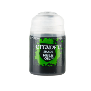 Citadel Nuln Oil (Shade 24ml)