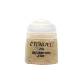 Citadel Underhive Ash (Dry 12ml)