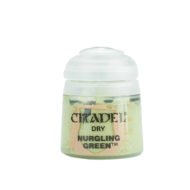Citadel Nurgling Green (Dry 12ml)