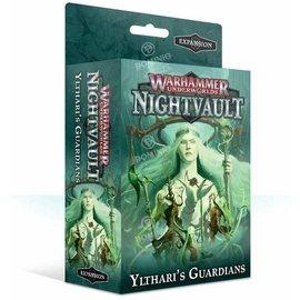 Warhammer Underworlds: Yltharis Guardians