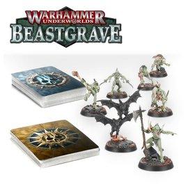 Underworlds Beastgrave The Grymwatch
