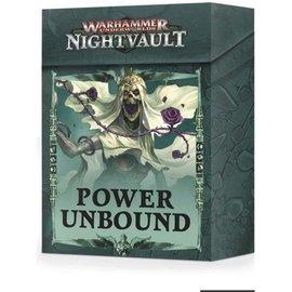 Warhammer Underworlds NIghtvault Power Unbound