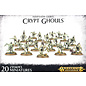 Warhammer Fantasy Battle FLESH-EATER COURTS CRYPT GHOULS