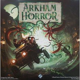 Fantasy Flight Games Arkham Horror Third Edition