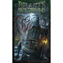 Beasts from Beyond