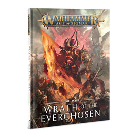 WH AoS: Wrath of the Everchosen