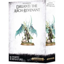 Sylvaneth Drunati the Arch Revenant