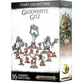 Warhammer 40K Start Collecting! Gloomspite Gitz